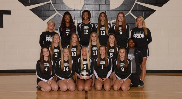 Girls Volleyball Opens Season with 2 Wins