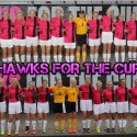 Hawks for the Cure Photos