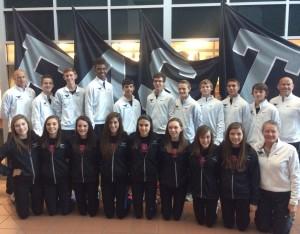 Team XC