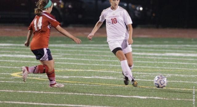 Alumni News: Alex Ancona Named OAC Player of the Week