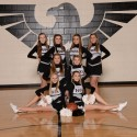 Basketball Cheerleading (2014-2015)