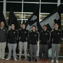 Swimming State Send-Off