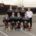 2015 Boys Tennis Teams