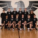 2015 Boys Volleyball Teams