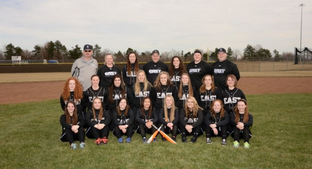 Softball Claims Sectional Crown!