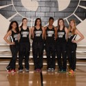 2015 Girls Track Teams