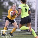 Girls Soccer vs Ursuline Academy  (Photos by: Trim Photo and Video Solutions  Full Gallery at: http://proofs.trimphotoandvideo.com/g/090115var)