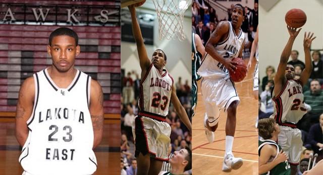 Lakota East Basketball Standout James Dews Headed To Butler County Hall of Fame