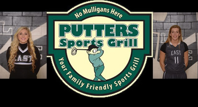 Maddie Miller and Sam Rodgers Named PUTTER'S Athletes of the Week