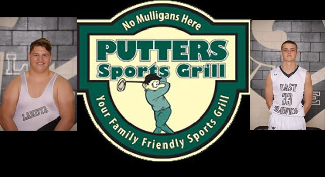 Jon Spaulding and Ryan Middendorf Named PUTTER'S Athletes of the Week