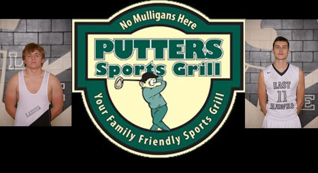 Drew Katona and Andrew Emrick Named PUTTER'S Athletes of the Week