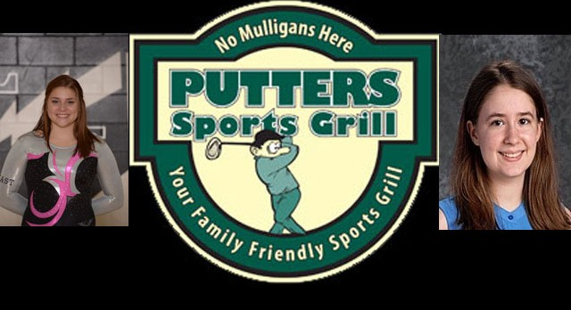 Paige Bentley and Callie Gnam Named PUTTER'S Athletes of the Week