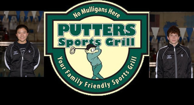 Josh McDonald and Sarah Yanzsa Named PUTTER'S Athletes of the Week