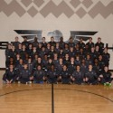 2016 Boys Track and Field Teams