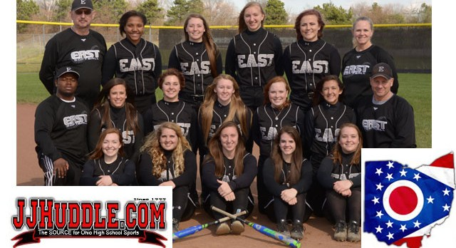 Softball Nominated for JJHuddle Team of the Week!!