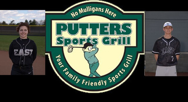 Hannah Messer and Ryan Middendorf Named PUTTER'S Athletes of the Week