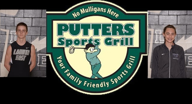 Dani Stoughton and Dustin Horter Named PUTTER'S Athletes of the Week