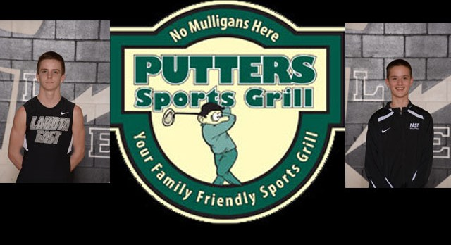 Dustin Horter and Trenton Kuhlman Named PUTTER'S Athletes of the Week