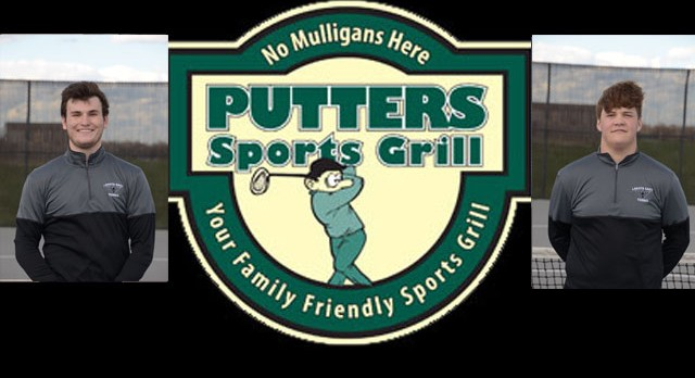 Kirill Smolyansky and Matt Spaulding Named PUTTER'S Athletes of the Week