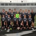 2016 Boys Soccer Teams