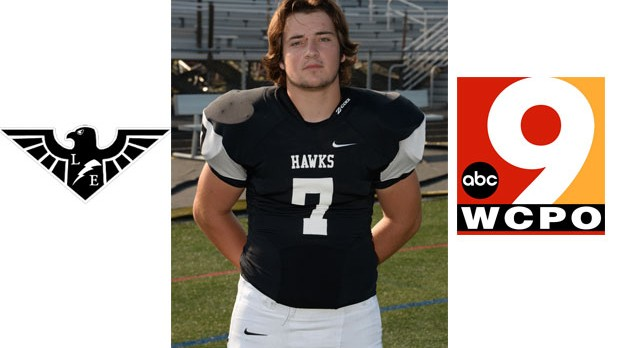 Tyler VanFossen Nominated for Channel 9 Player of the Week!  VOTE NOW!!!!