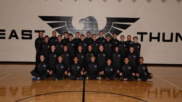 Boys cross country wins princeton invite lakota east high school