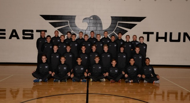 2016 Boys Cross Country Preview