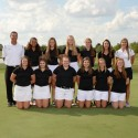 2016 Girls Golf Teams