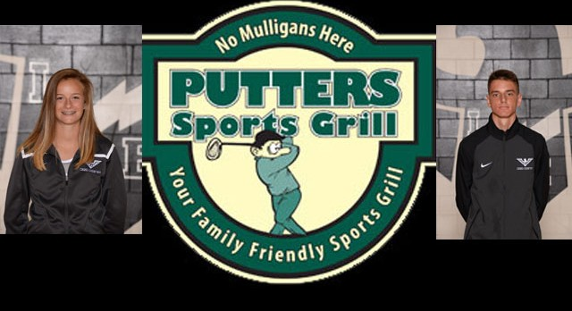 Ali Neumeier and Dan Leonard Named PUTTER'S Athletes of the Week