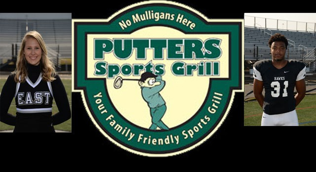 Haley Emerson and Tyler Glenn Named PUTTER'S Athletes of the Week