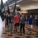Boys Golf State Send-Off