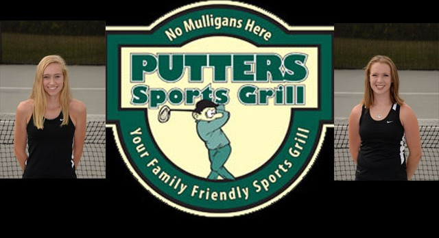 Clare Holtmeier and Grace Silverberg Named PUTTER'S Athletes of the Week