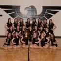 2016-2017 Dance Team