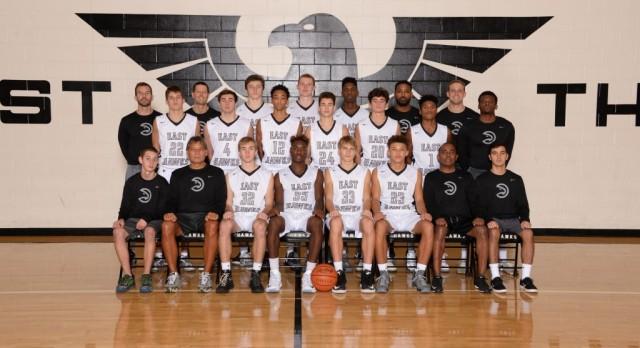 Boys Basketball Smacks Lakota West