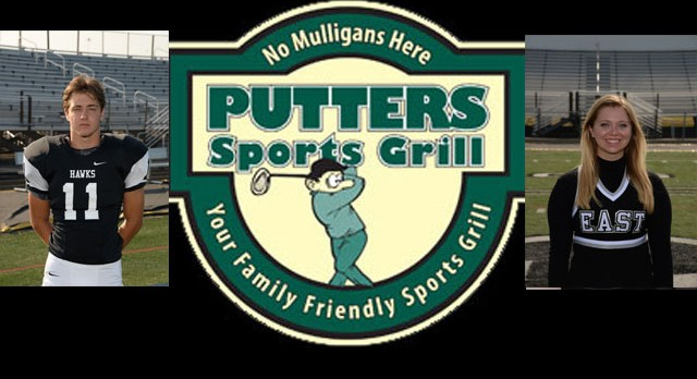 Kiersten Joslin and Dylan Fry Named PUTTER'S Athletes of the Week