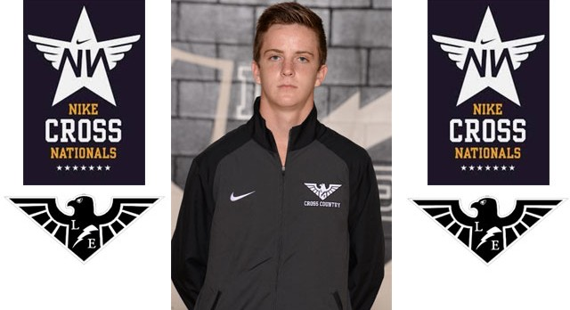 Horter Earns Berth at Nike Cross Nationals!