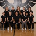 2016-2017 Girls Bowling Teams
