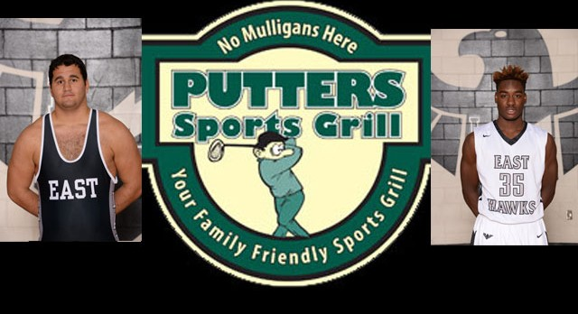 Kemal Sarvalov and Jarrett Cox Named PUTTER'S Athletes of the Week