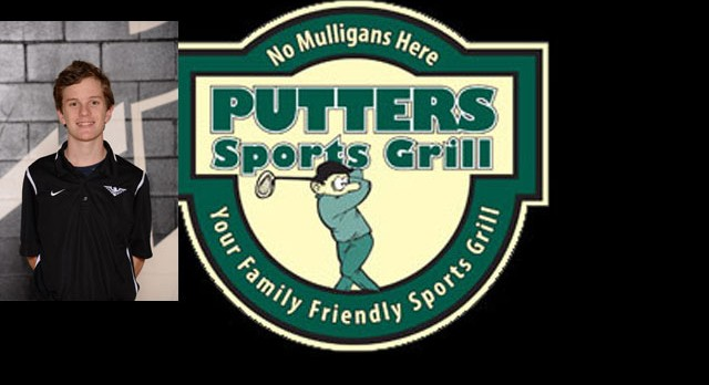 Joshua Knull and Caleigh Clapsaddle Named PUTTER'S Athletes of the Week