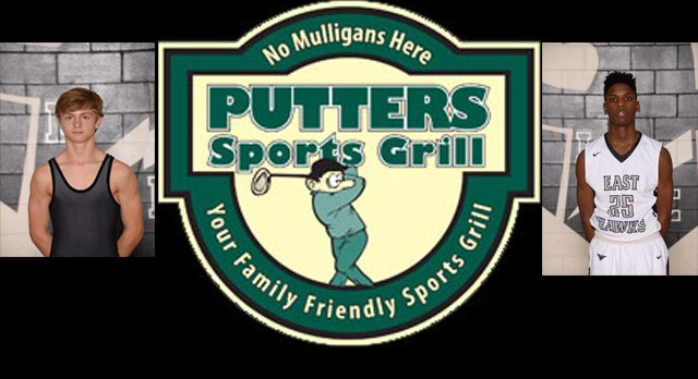 Kyrell Metts and Alex Epstein Named PUTTER'S Athletes of the Week