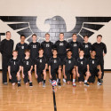 2017 Boys Volleyball
