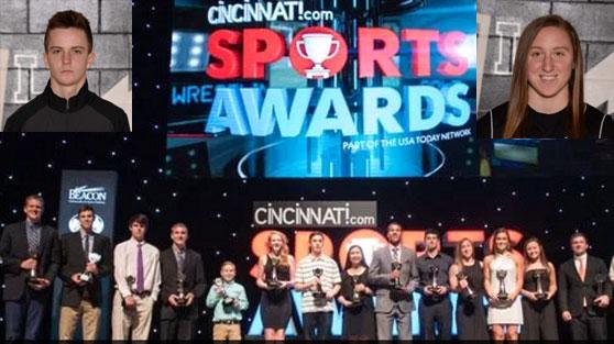 "Dustin Horter and Rachel Lewis Named ""Best of the Best!"""