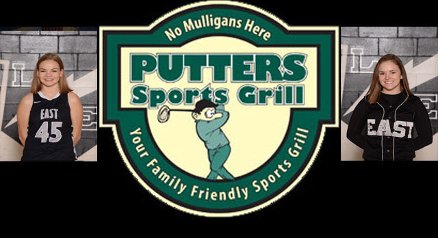 Emily Willms and Sydney Larson Named PUTTER'S Athletes of the Week