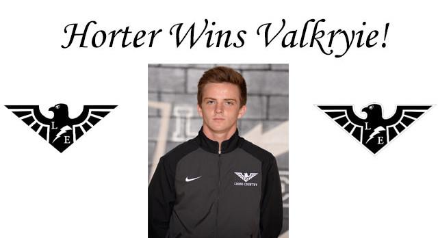 Horter Wins at Valkryie!