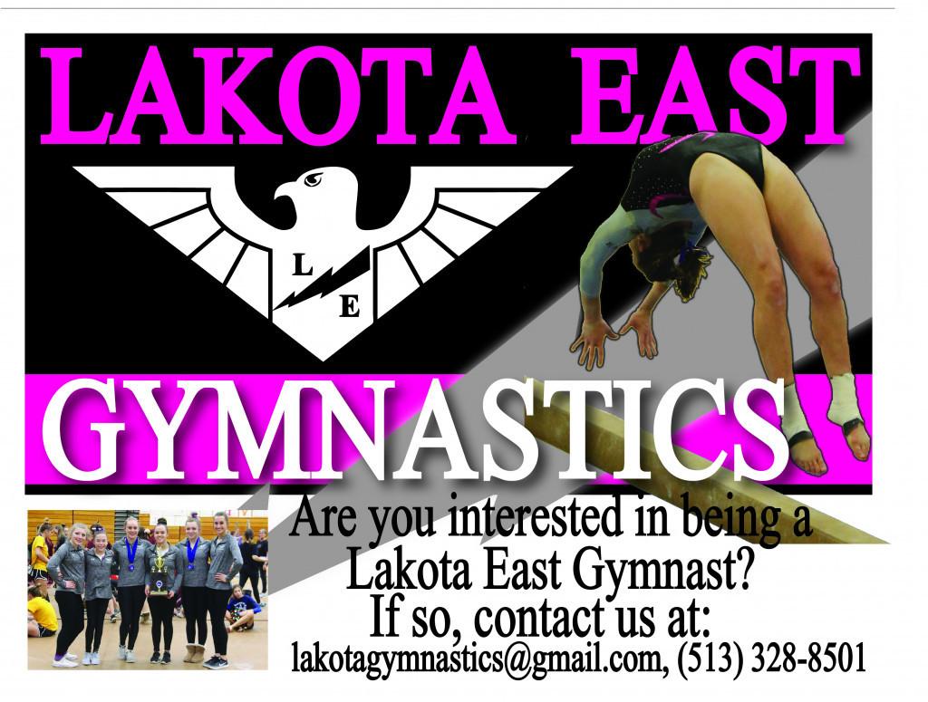 EastGymnastics