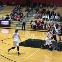 Girls Varsity Basketball vs Seeger