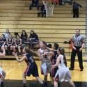 JV Girls Basketball vs Seeger