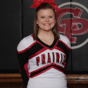 2016 Senior Cheer