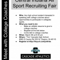 Athletic Recruiting Fair