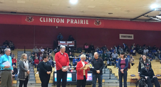 CP Inducts Inaugural Class Into Athletic Hall of Fame